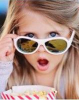 Lasten aurinkolasit