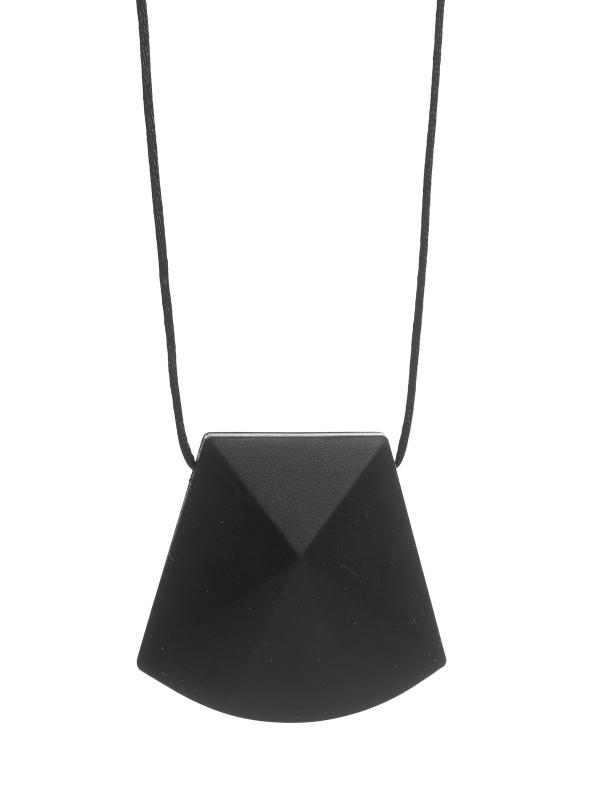 Imetyskoru (timantti musta)