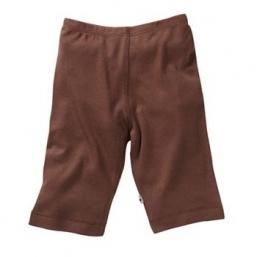 Yksiväriset Babysoy Comfy Pants sisähousut lapselle, jotka silkinpehmeää soijakuitua ja mukavat leikeissä.