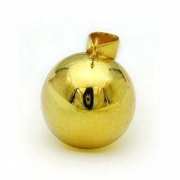 BOLA -perusriipus 20mm (kulta)