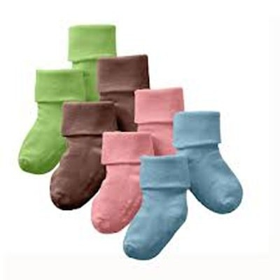 O Soy yksiväriset sukat - BABYSOY