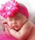 Vauvan pääpanta (irroitettava kukka)