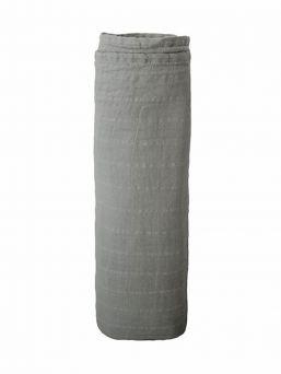 Harsoliina 120x120cm, belgian grey   MUSHIE