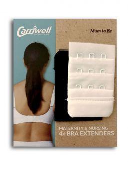 Carriwell Bra Extenders rintaliivien jatkopalat