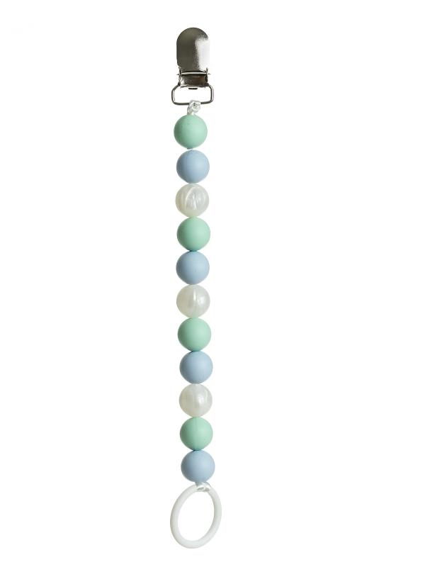 Tuttinauha (minttu-vaaleansininen-helmiäinen)