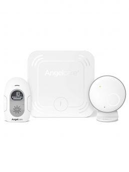 Angelcare AC127 Kätkythälytin Audio