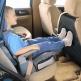 Auton selkänojan suojus 2-pack