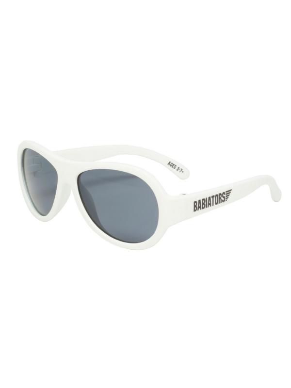 Babiators Originals aurinkolasit 0-5v (valkoinen)