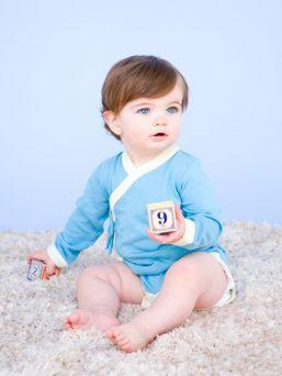 Babysoy kietaisubody vauvalle