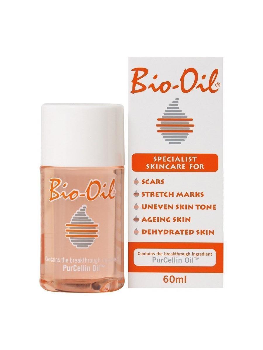 bio oil kasvoille