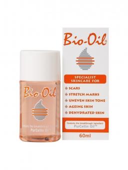 Bio-Oil on niin paljon enemmän kuin vain raskausarpiöljy! Bio-Oil hoitoöljyn avulla kosteutat turvallisesti ihoasi ehkäisten raskausarpien syntymistä odotusaikana ja hoitamalla käsien, jalkojen sekä kasvojen ihon karheumia ja epätasaisuuksia.