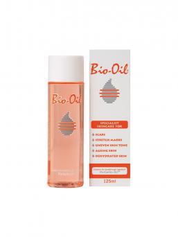 Bio-Oil raskausajan ihonhoitoöljy (125ml)