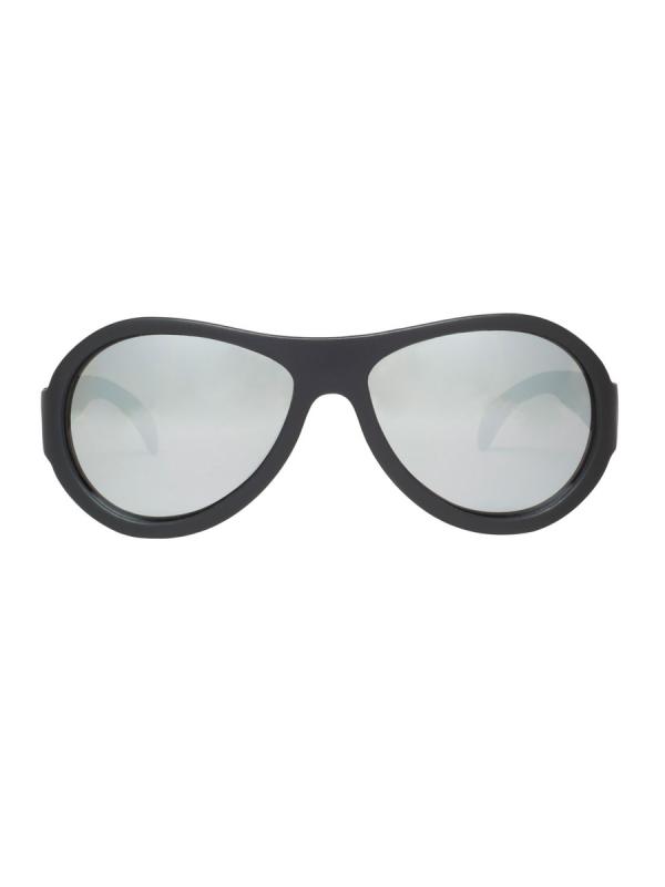 Babiators Aces aurinkolasit 6-14v (musta peili linsseillä)