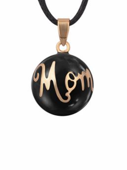 BOLA - MOM (musta)