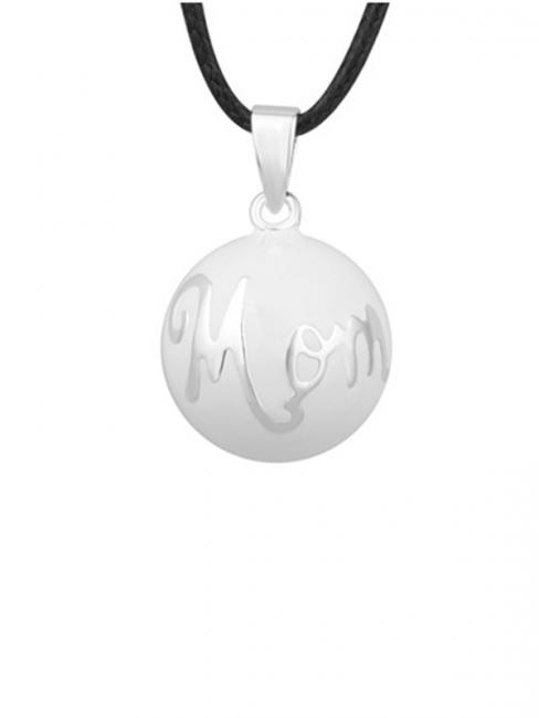 BOLA - MOM (valkoinen)