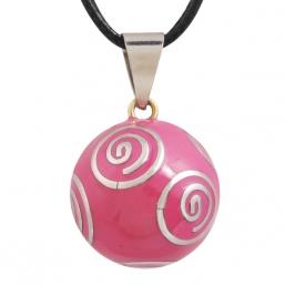 BOLA - pinkki kiekura