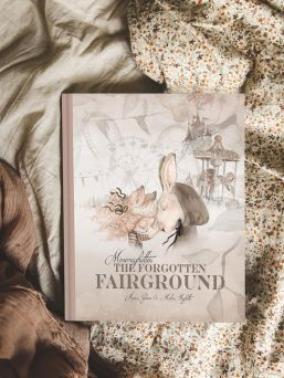 Minimighettos: The Forgotten Fairground lastenkirja
