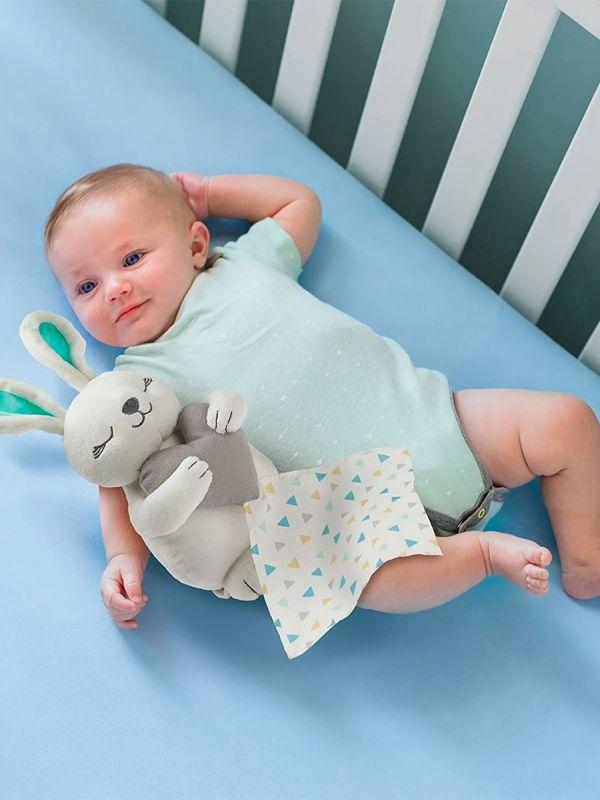 Pupu sydämensyke äänellä vauvalle | SUMMER INFANT