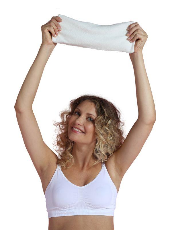 Carriwell HeatPack kuumakääre raskausaikaan. HeatPackin pehmeä ja joustava materiaali sopii täydellisesti niin alaselkään, jalkoihin kuin niskaankin. Heatpack lämpökääre tarjoaa todellisen mukavuuden istuessa tai maatessa ja vähentää kipua ja paineentunnetta.