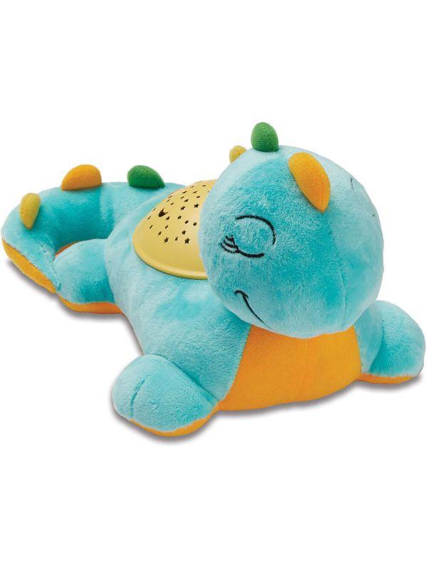 Upean tähtikuvioinnin kattoon tekevä yövalo. Yövalo tekee lapsesi nukkumaanmenosta rauhoittavaa.