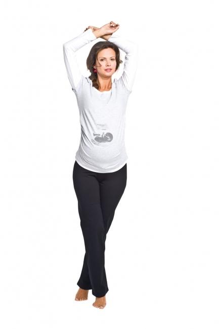 Äitiysurheiluhousut - TORELLE
