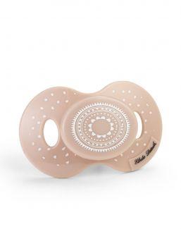 Elodie Details tutti kauniilla Powder Pink kuvioinnilla.