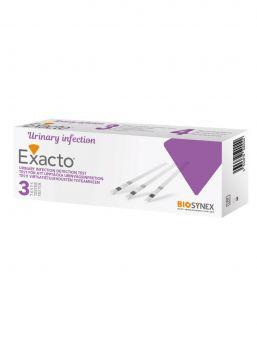 Virtsatietulehdustesti naisille | EXACTO