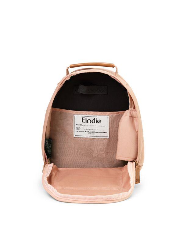 Elodie Details BackPack MINI ‐reppu (faded rose)