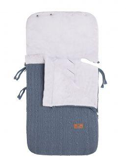 Baby's Only lämpöpussi turvakaukaloon / vaunuihin. Baby´s Only lämpöpussi on arjenhelpottaja. Lämpöpussin ansiosta vauvaa ei tarvitse riisua ja pukea jatkuvasti.