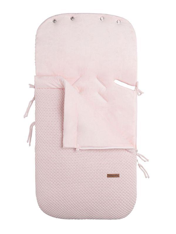 Baby´s Only lämpöpussi on arjenhelpottaja. CLASSIC -malliston kaunis sileäpintainen kuviointi lämpöpussissa. Lämpöpussin ansiosta vauvaa ei tarvitse riisua ja pukea jatkuvasti, vaan voit laittaa vauva lämpöpussiin päivävaatteilla. Vauva pysyy pussissa lämpöisenä kaupassa, kylässä ja muilla arjen riennoilla.