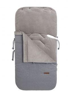 Baby´s Only lämpöpussi on arjenhelpottaja. SPARKLE -malliston kaunis sileäpintainen kuviointi lämpöpussissa. Lämpöpussin ansiosta vauvaa ei tarvitse riisua ja pukea jatkuvasti, vaan voit laittaa vauva lämpöpussiin päivävaatteilla. Vauva pysyy pussissa lämpöisenä kaupassa, kylässä ja muilla arjen riennoilla.