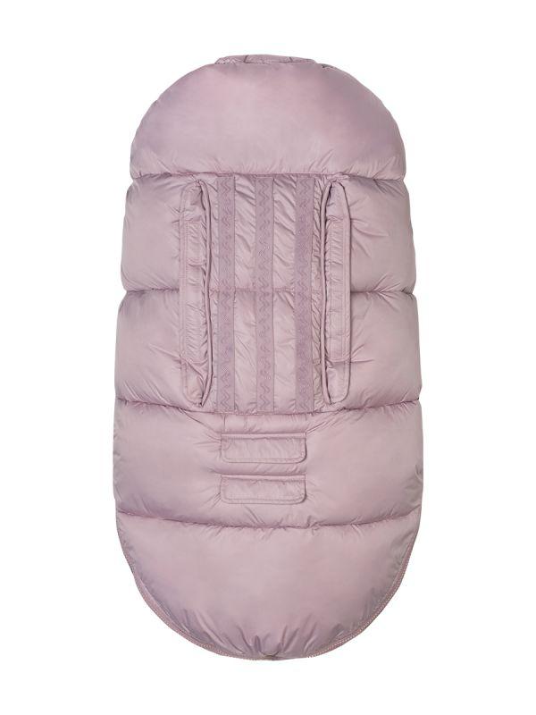 LEOKID Olaf lämpöpussi - sopii kaikille vuodenajoille aina viileästä kesästä talven -20 asteen pakkasiin. Ihanan pehmeä, muhkea ja satiinin sileä. Täydellinen lämpöpussi.
