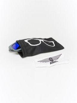 Babiators Ace aurinkolasit 6-14v (harmaa sinisillä linsseillä)