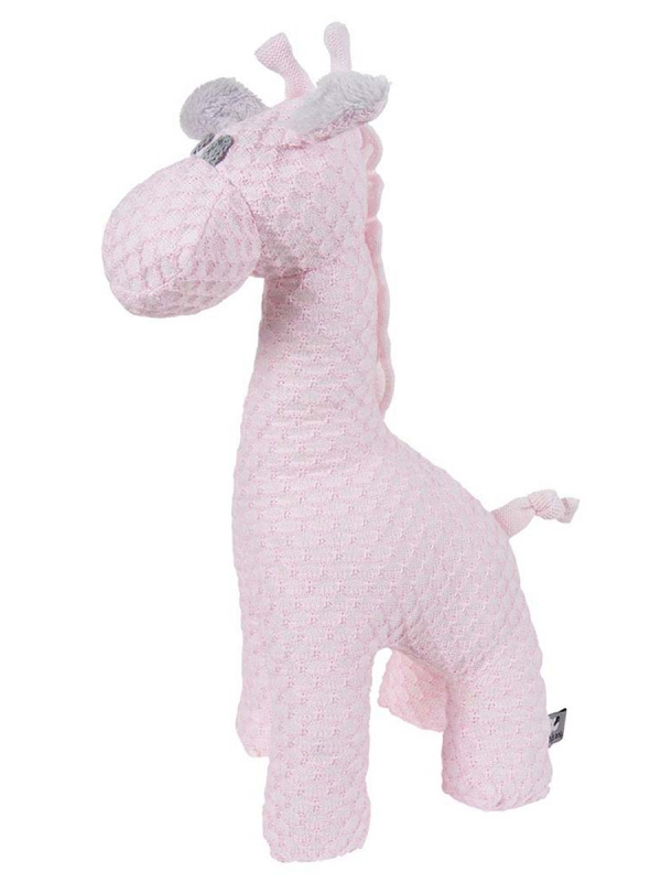 Baby's Only iso pehmokirahvi 40cm (rosa)