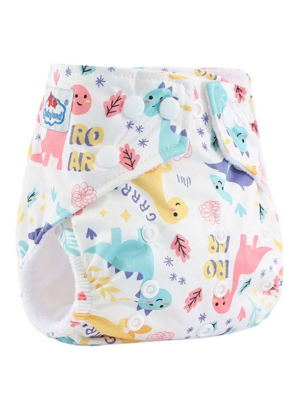 Laadukas ja helppokäyttöinen Babyland taskuvaippa -ONE SIZE. Babyland taskuvaippa muuntautuu lapsesi vaippaiän myötä. Babyland taskuvaippa käy 4-16kg lapselle.