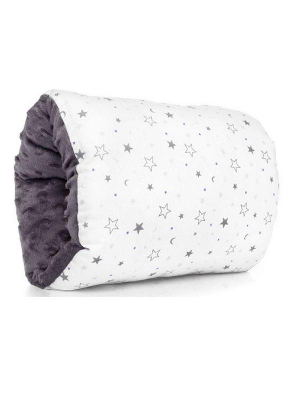 Lansinoh Nursie Breastfeeding Pillow imetystyyny - upea uusi imetystyynymalli. Imetystyyny laitetaan käsivarren ympärille, ei vyötärön. Tämä imetystyyny on täydellinen sektiosta toipuvalle äidille!