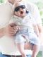 Suojaa lapsesi silmät auringolta. Babiators aurinkolasit antaa täyden 100% suojan UVA ja UVB säteiltä ja suojellen lapsen silmiä. Huippulaadukkaat linssit ovat iskun kestäviä ja hajoamattomia. Vuoden Lost & Found takuu.