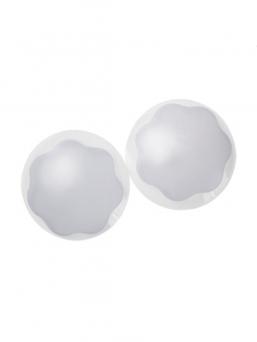 LilyPadz silikoniset liivinsuojat