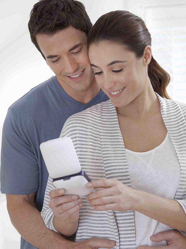 Clearblue ADVANCED -monitorin ovulaatiotestipuikot 20+4
