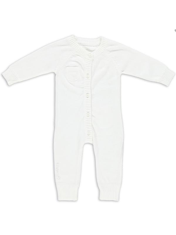 Baby's Only vauvan neulehaalari (valkoinen)