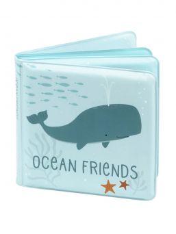 Kylpykirja, Ocean Friends