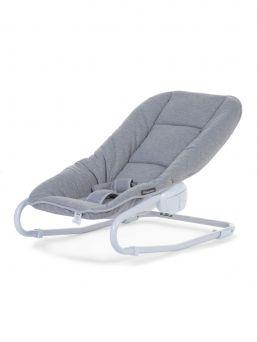 Childhome pehmeä ja ergonominen sitteri vauvallesi. Kaunis sitteri jota saat säädettyä moneen eri asentoon. Pestävä päällinen.