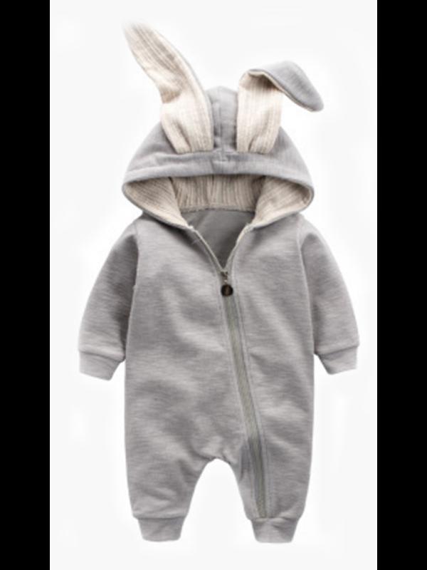 talvihaalari vauvalle