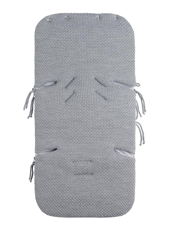 Baby´s Only lämpöpussi on arjenhelpottaja, jossa ei ole lainkaan toppausta. Lämpöpussin ansiosta vauvaa ei tarvitse riisua ja pukea jatkuvasti, vaan voit laittaa vauva lämpöpussiin päivävaatteilla.