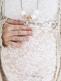 Imetyskoru (nature valkoinen)