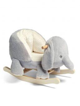 Mamas & Papas Rocking Animal keinuva norsu on upea lahjaidea ristiäisiin ja 1-vuotis syntymäpäiville!