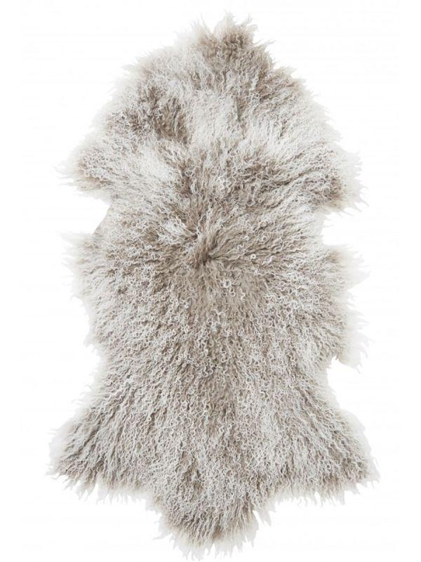 Skinnwille Shansi pitkäkarvainen lampaantalja vauvalle. Sopii täydellisesti lapsikuvauksiin ja sisustukseen. Lapsiperheiden suosikki!