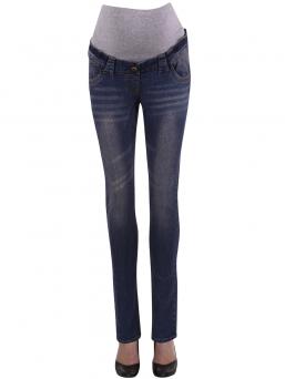 Äitiysfarkut Skinny jeans - FUNMUM