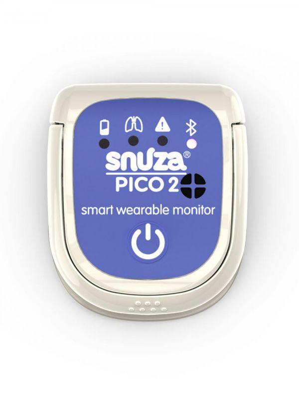 Kätkythälytin SNUZA Pico