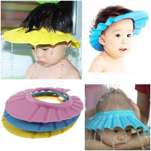 Suihkusuoja lapselle